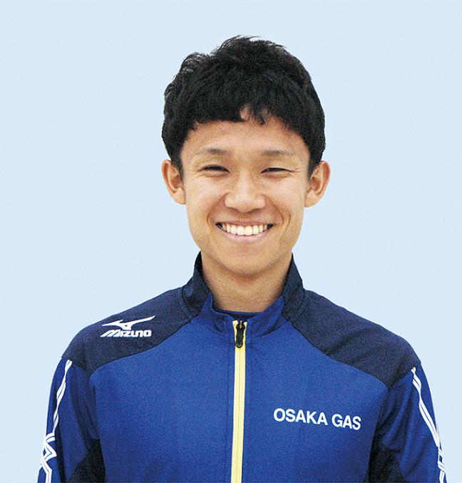 No.2  Hiroki Oe