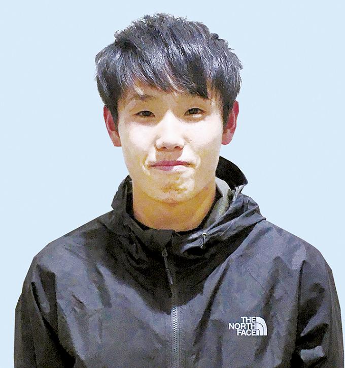 No.5  Yuta Yamaguchi